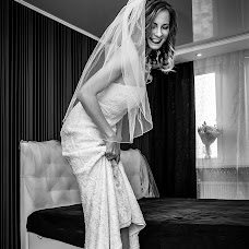 Wedding photographer Irina Safonova (irinasafonova). Photo of 17.02.2017