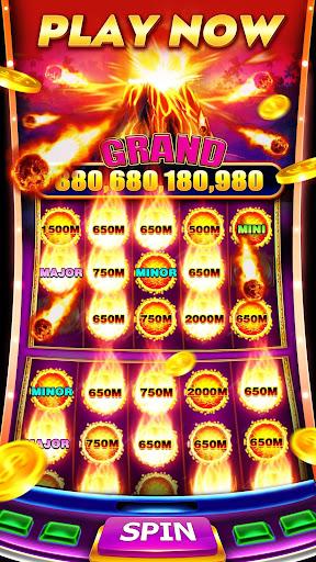 Clubillionu2122- Vegas Slot Machines and Casino Games 1.10 screenshots 4