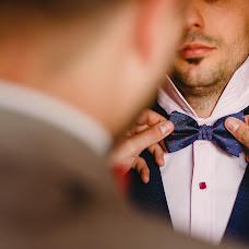 Wedding photographer Joaquin Corbalan pastor (corbalanpastor). Photo of 03.11.2017