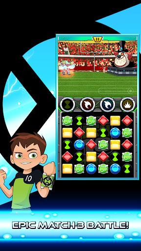 Ben 10 Heroes screenshot 2