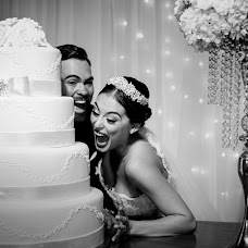 Wedding photographer Violeta Ortiz patiño (violeta). Photo of 01.11.2018