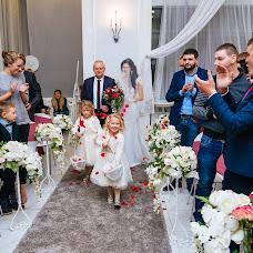 Wedding photographer Antonina Mazokha (antowka). Photo of 11.02.2018