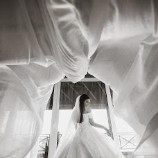 Wedding photographer Anastasiya Steshova (anastasiyaalexey). Photo of 28.10.2018