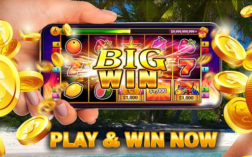 Casino Slots screenshot 1