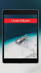 Drone Wallpapers 9