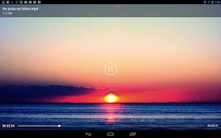 Screenshot of Backup ILIMITADO e grátis
