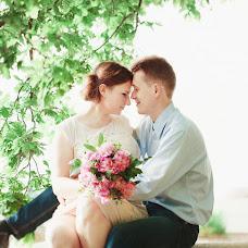 Wedding photographer Mariya Medvedeva (mariamedvedeva). Photo of 15.06.2016