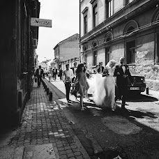 Wedding photographer Pantis Sorin (pantissorin). Photo of 07.12.2017