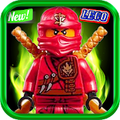 Super Lego Of Ninjago Mod