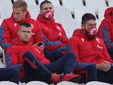 🎥 L'autobut gag d'un défenseur de l'Etoile rouge de Belgrade face à l'AC Milan