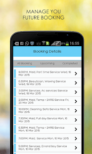 WorkHorse - Home Services- screenshot thumbnail
