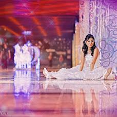 Wedding photographer Sergey Amosov (Amosoff). Photo of 12.07.2013