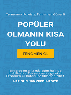 InstaTakipçim screenshot