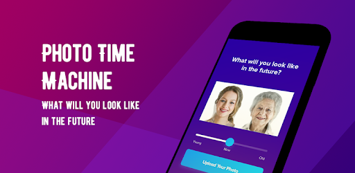 Future: Aging Face App, Palmistry & Old Face Booth - Apps on