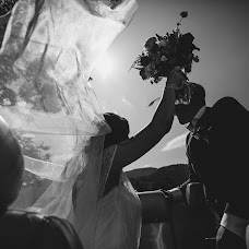 Wedding photographer Aleksandr Khalabuzar (A-Kh). Photo of 06.09.2017