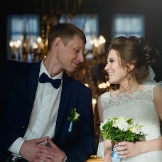 Wedding photographer Pavel Til (PavelThiel). Photo of 05.04.2017
