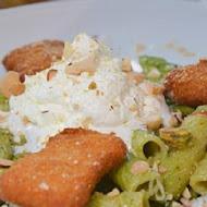La Olive 綠橄欖義式蔬食