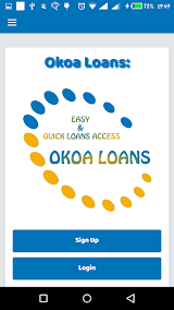 Okoa Loan Apk Download Free for PC, smart TV