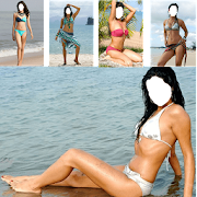 Desi Indian Bikini Photo Shoot