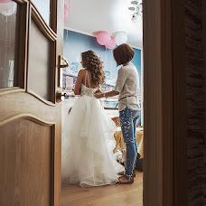 Wedding photographer Aleksey Konstantinovich (AKonstantinovich). Photo of 03.11.2015