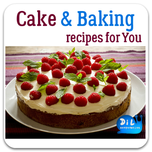 Cake and Baking Recipes