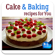 App Cake and Baking Recipes APK for Windows Phone