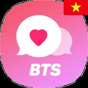 BTS Messenger Tiếng việt