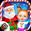 Sweet Baby Girl Christmas 2 APK