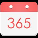 日本的日历(月历,年历) icon
