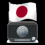 Radio FM Japan - ラジオ日本 Icon