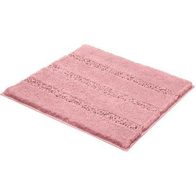 Коврик для ванной Kleine Wolke Monrovia розовый 60х60 см