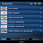 smart TV 9.0
