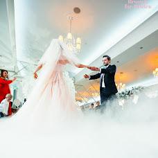 Wedding photographer Ilya Shamshin (ILIYAGRAND). Photo of 13.04.2017