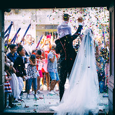 Wedding photographer Fabrizio Durinzi (fotostudioeidos). Photo of 14.09.2017
