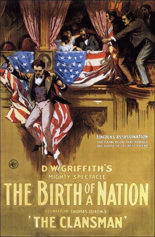 El nacimiento de una nación (1915) - Filmaffinity