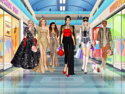 Fashion Diva Dress Up - Fashionista World 1.0.1 screenshots 8