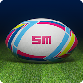 Rugby 2015 Live