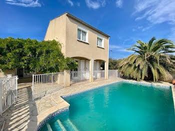 villa à Thézan-lès-Béziers (34)