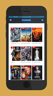 Cinema : Ad-Free Movies Online - náhled