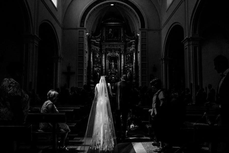 Bryllupsfotograf Johnny García (johnnygarcia). Bilde av 15.05.2019