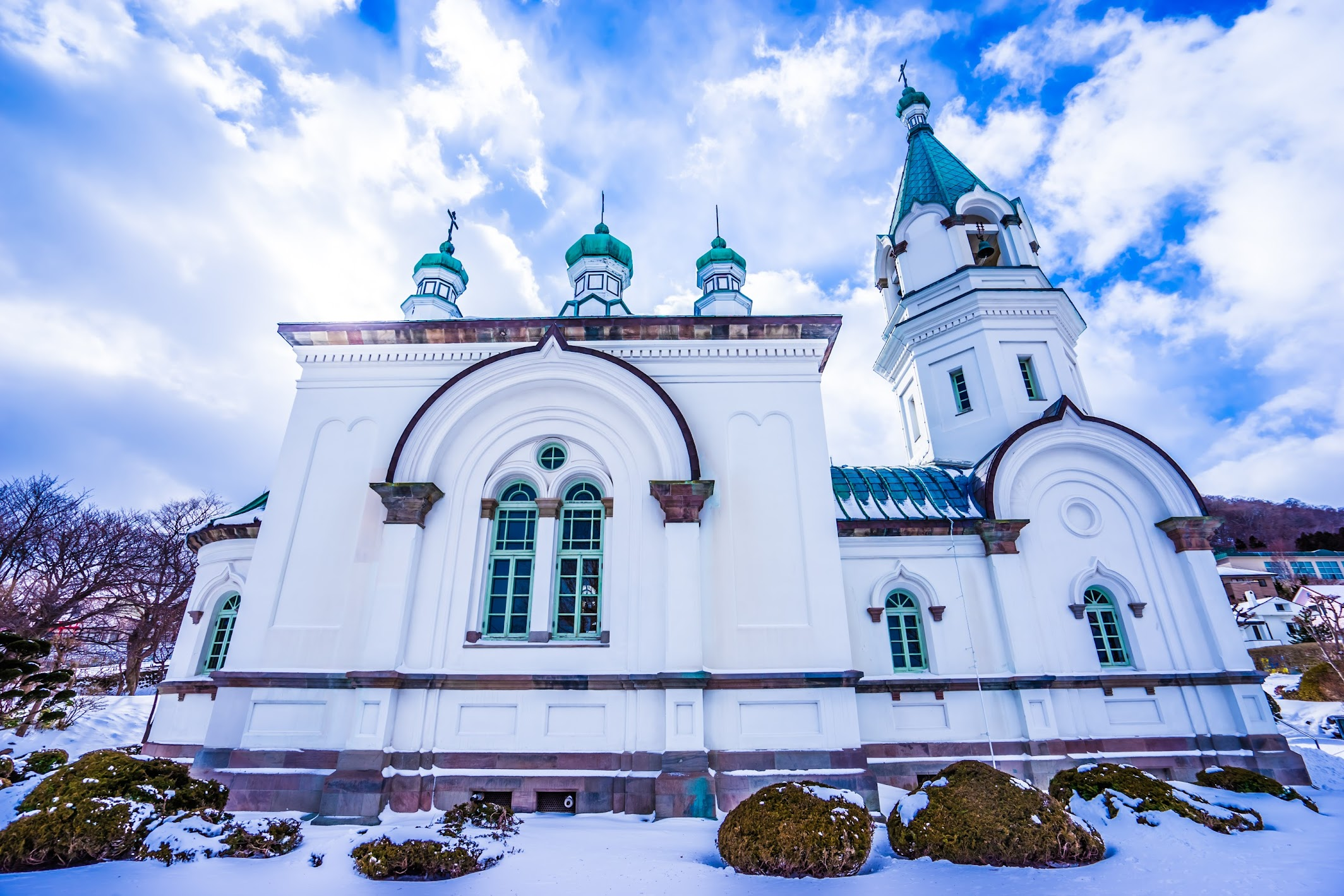 Hakodate Orthodox Church2