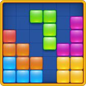 Ozean-Block-Puzzle icon