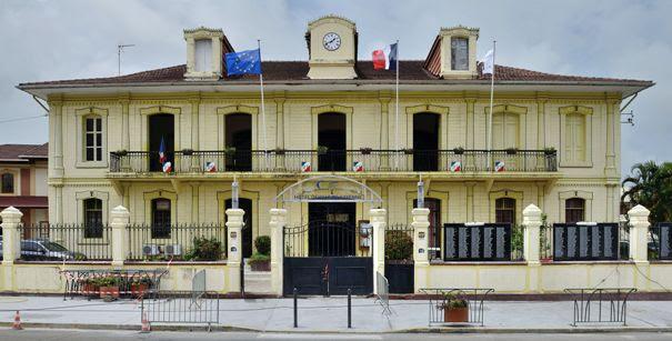 Cayenne Hotel