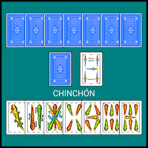 Chinchón for PC and MAC
