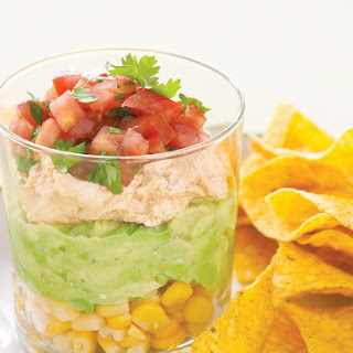 Layered Avocado Dip