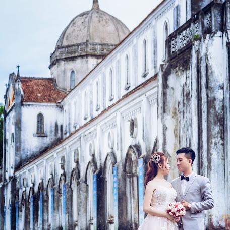 Wedding photographer Quang bac Dang (dangquangbac). Photo of 24.07.2017