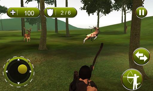 射箭獵人 3D|玩動作App免費|玩APPs