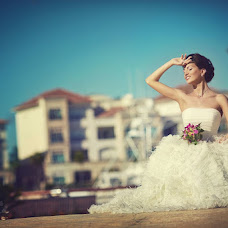 Wedding photographer Natalya Maslova (Maslova2014). Photo of 07.12.2013