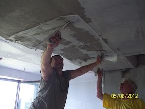 Photo: strop je náročný,bolí ruce
