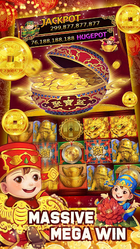 Bonus Casino-Las Vegas Casino cheat screenshots 3